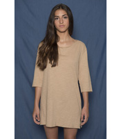 Robe Lovely Nude - Collection Crazy Girl