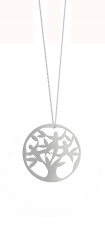 Collier TREE OF LIFE LARGE