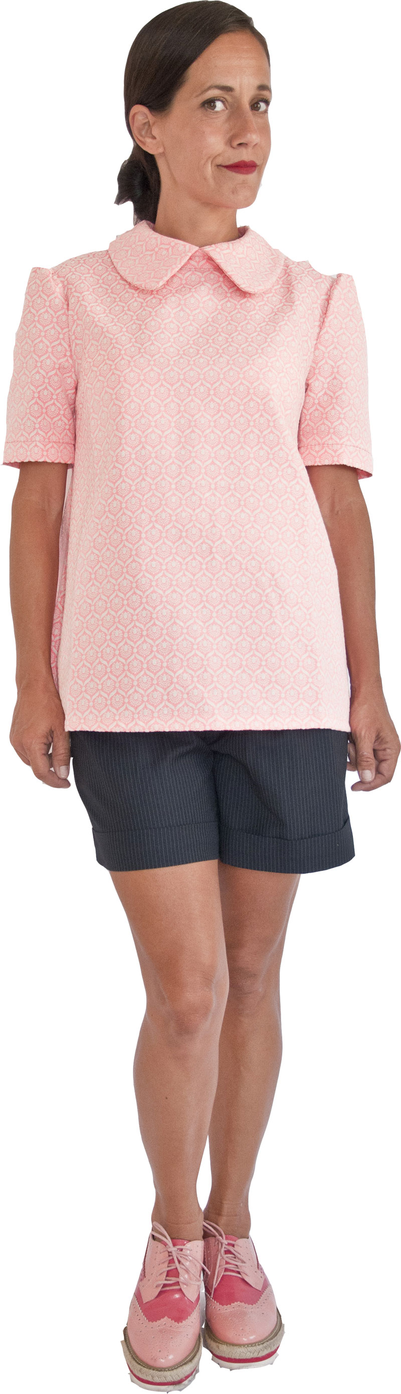 Short Joe Tennis Collection Jolie Madame